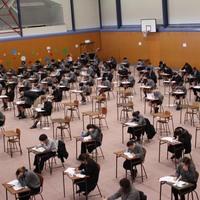 学期末テスト終了!