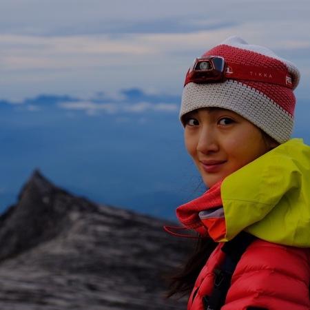 2019年6月 マレーシア・キナバル山