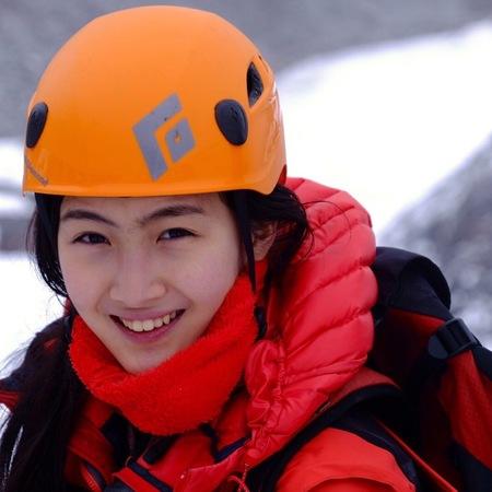 2019年4月 ネパール・ポカルデ峰登頂(5,806m)