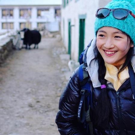 2018年12月 ネパール・ナムチェバザール